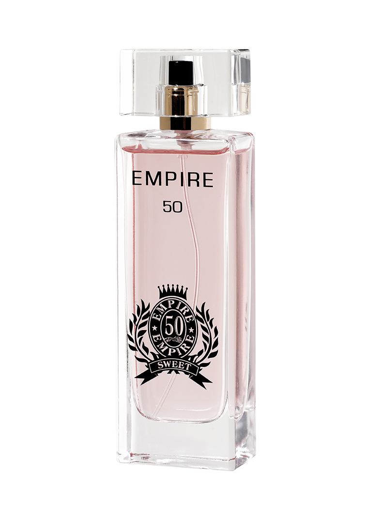 Empire 50 Sweet