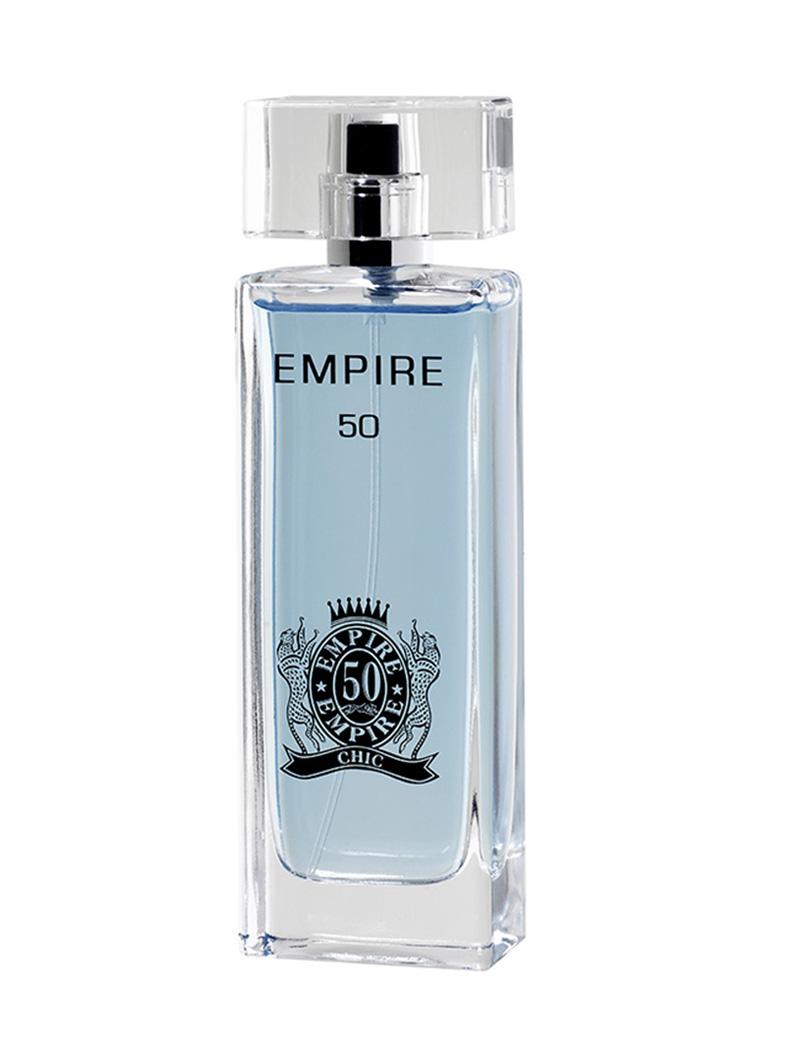 Empire 50 Chic